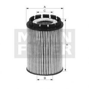 FILTRO ACEITE AUDI A8 (4D8) 4.2 LT. 310HP 97-02 021115561B
