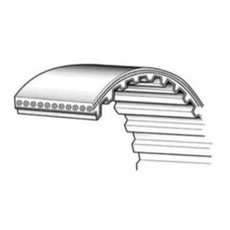 BANDA DISTRIBUCIÓN SEAT CORDOBA (6L2) 1.6 LT. 101HP 03-09 030109119S