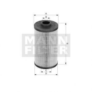 FILTRO ACEITE BMW 750iL (E38) 5.4 LT. 326HP 95-01 11421745390