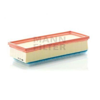FILTRO AIRE AUDI A4 TFSI (8K2) 1.8 LT. 160HP 07-12 8K0133843E